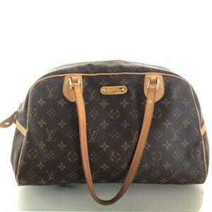 39a6fc2218e4 Women s Discontinued Louis Vuitton Handbags on Poshmark